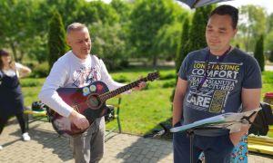 Przygotowania muzyczne